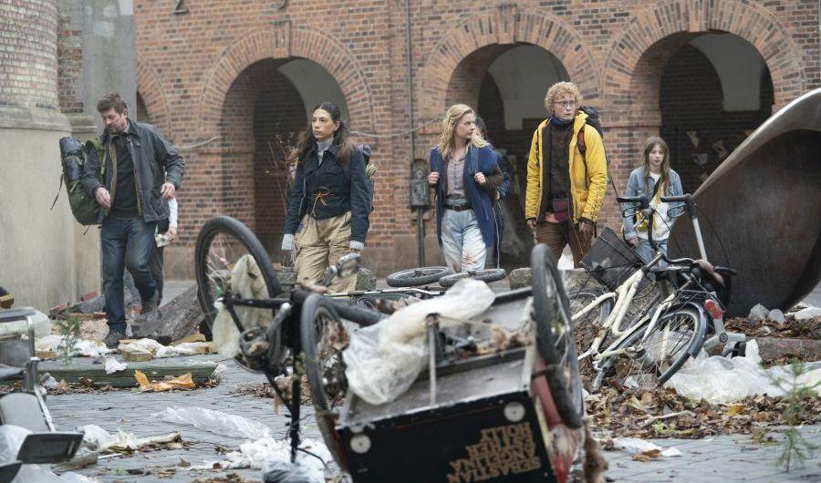 Premiera 3. sezonu The Rain w Netflix już w sierpniu!