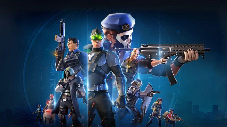 Tom Clancy's Elite Squad. Premiera gry mobile w sierpniu
