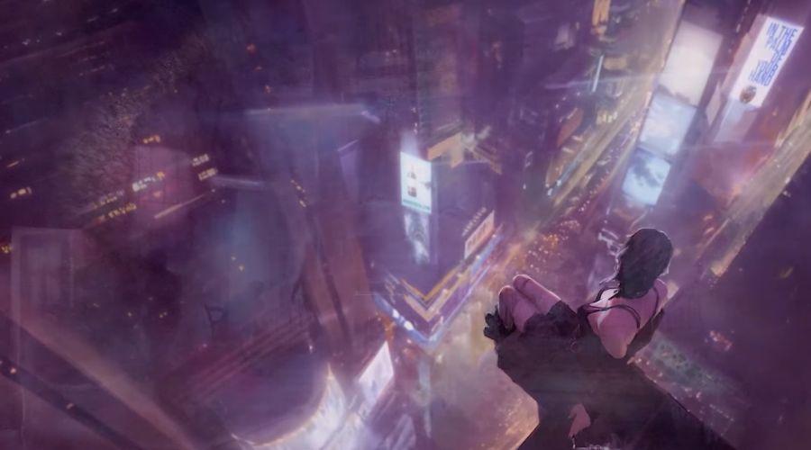 Premiera Vampire the Masquerade - Shadows of New York jeszcze w tym roku.