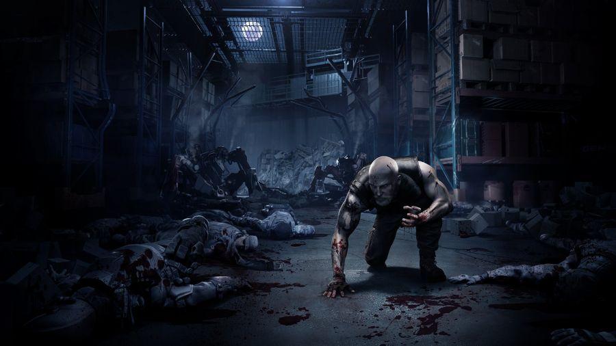premiera Werewolf: The Apocalypse - Earthblood dopiero w 2021 roku
