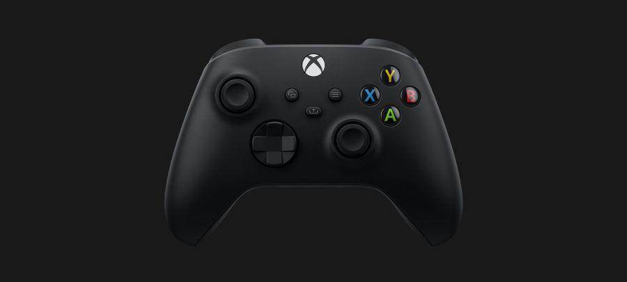 Tak wygląda pad do Xbox Series X.