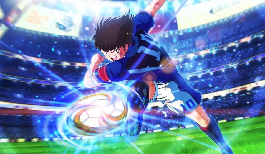 Premiera Captain Tsubasa: Rise of New Champions już w sierpniu!