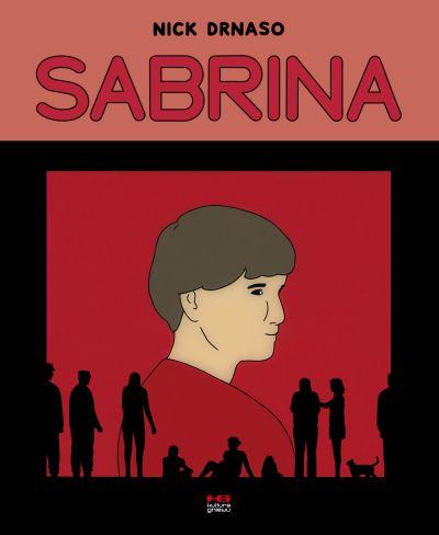 okładka komiksu Sabrina