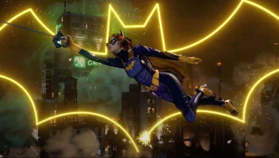 Premiera Gotham Knights już w 2021 roku!