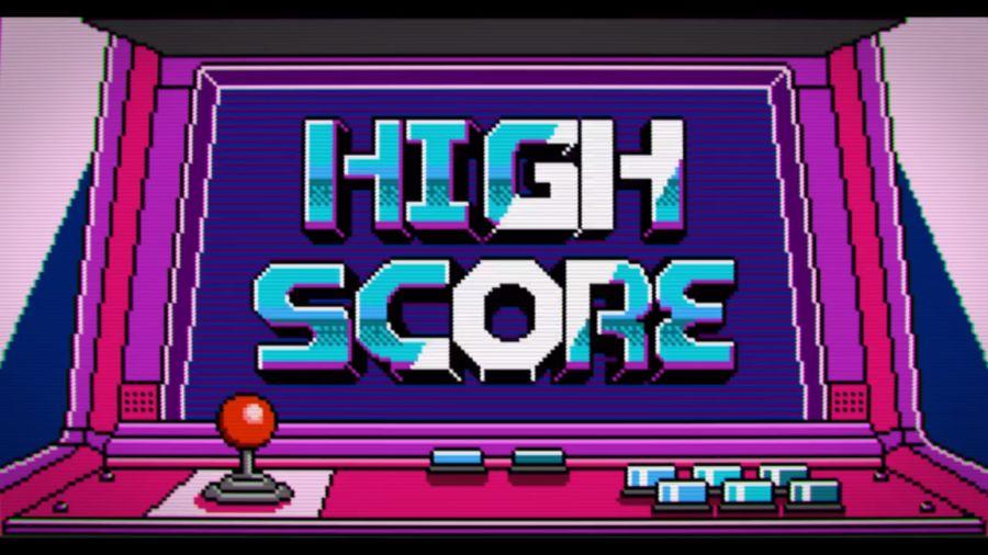 High Score. Złota era gier. Premiera w Netflix wkrótce!
