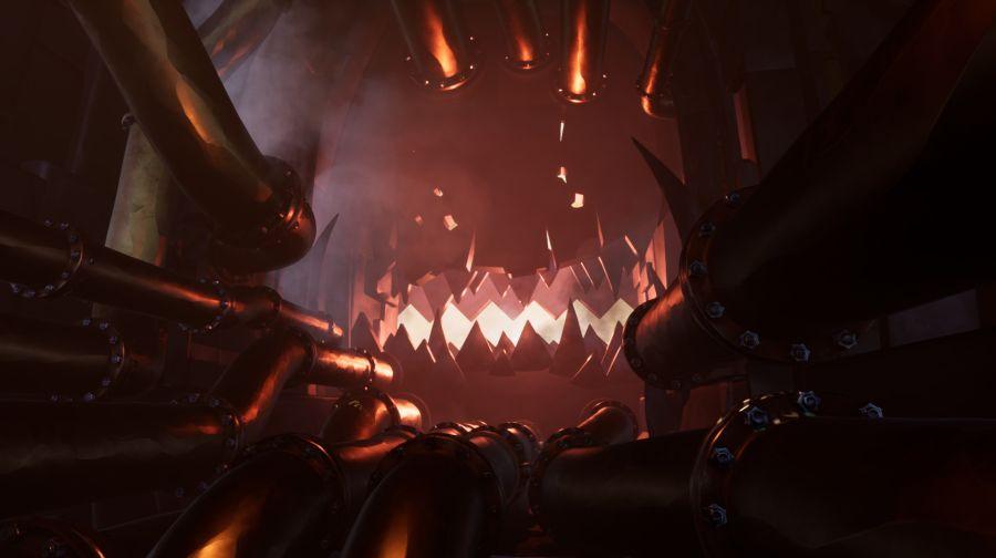 Metamorphosis. Premiera gry już w sierpniu