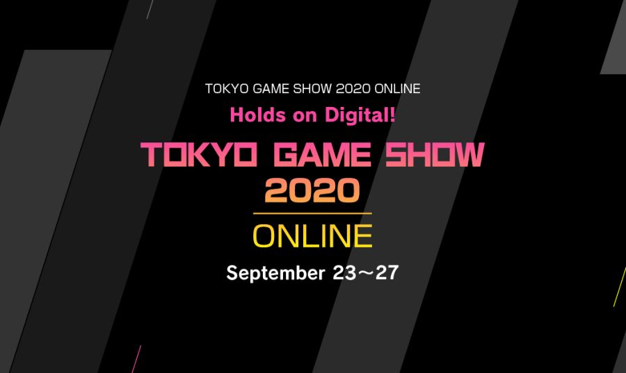 Tokyo Game Show 2020 już we wrześniu
