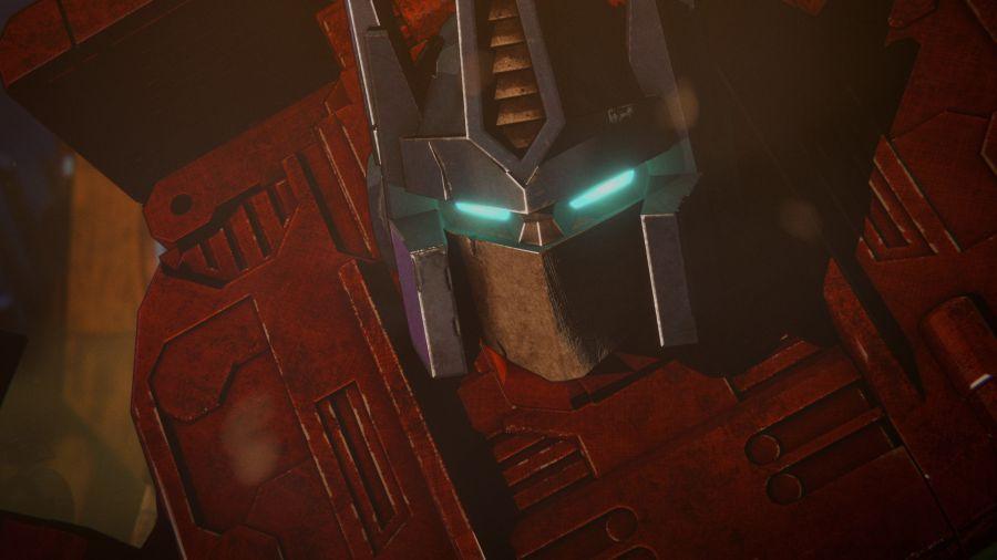 Transformers: Wojna o Cybertron [RECENZJA]