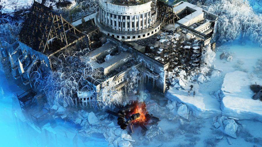 Wasteland 3 rozgrywa się w postapokaliptycznym Kolorado.