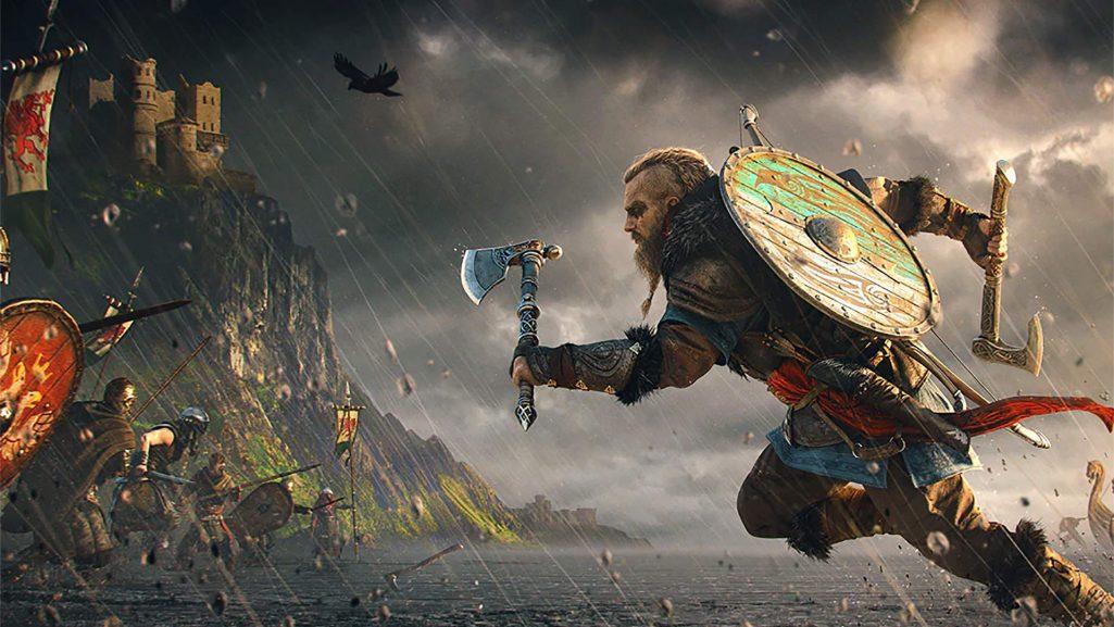 Assassin's Creed: Valhalla. Ubisoft opublikował zwiastun fabularny