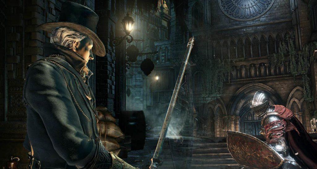 Bloodborne powróci jako remaster? Plany wydania na PC i PS5