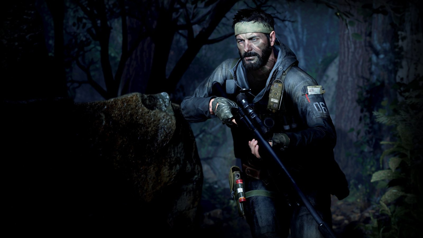Dzisiaj rusza alfa gry Call of Duty: Black Ops Cold War