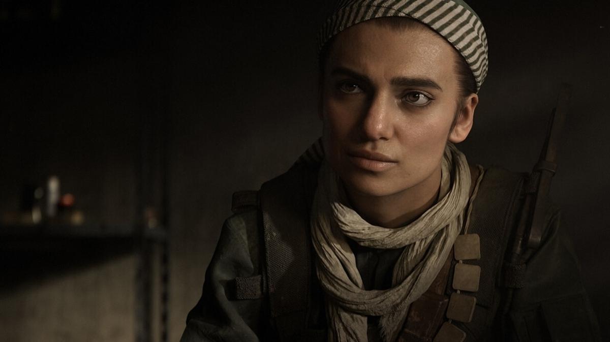 Call of Duty: Modern Warfare. Znamy nowych operatorów w Sezonie Szóstym