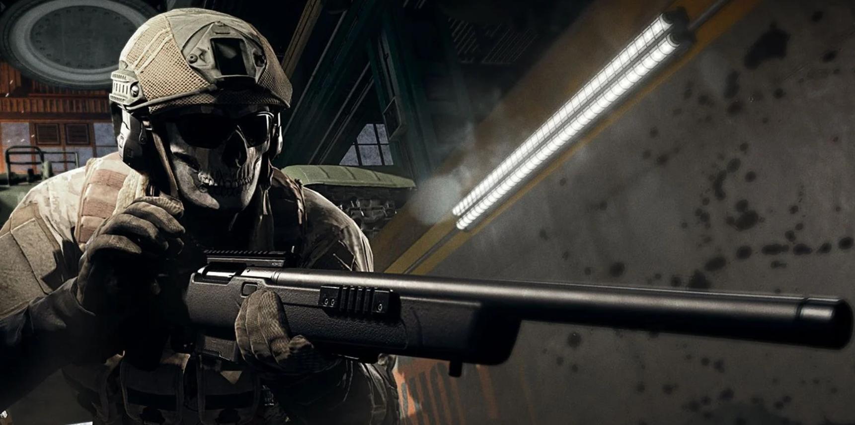 Call of Duty: Modern Warfare i Warzone. Oficjalny zwiastun 6. sezonu