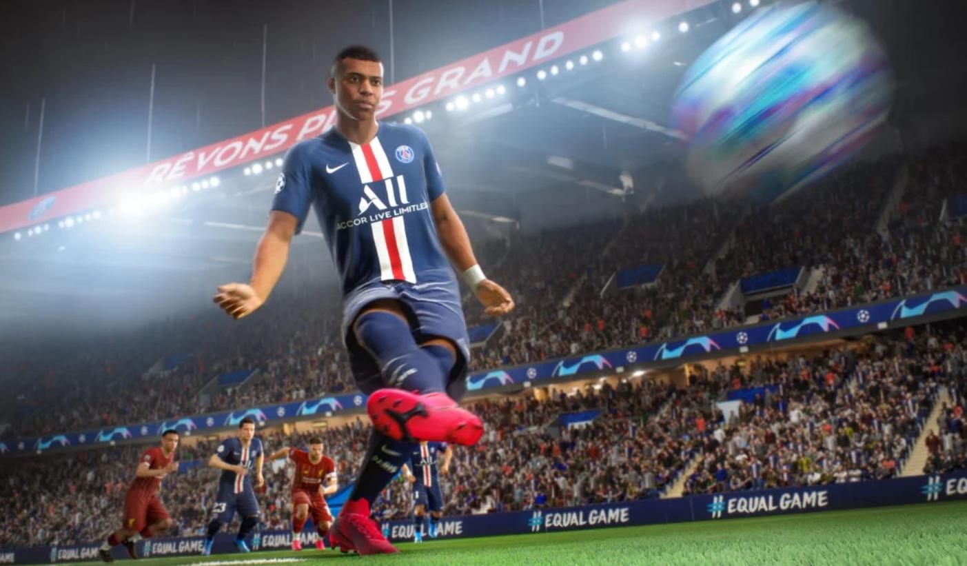 FIFA 21 (RECENZJA) To samo danie na nowym talerzu