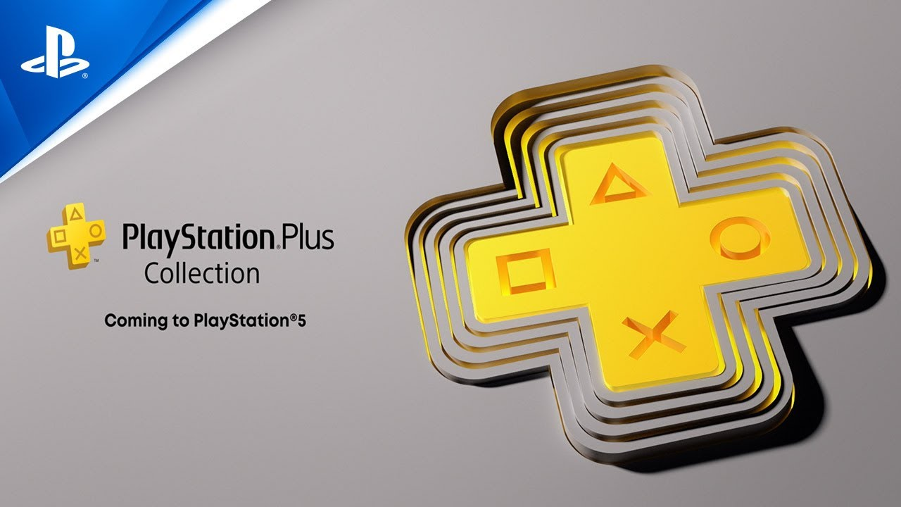 PlayStation Plus Collection dla PS 5 z hitami na PlayStation 4!