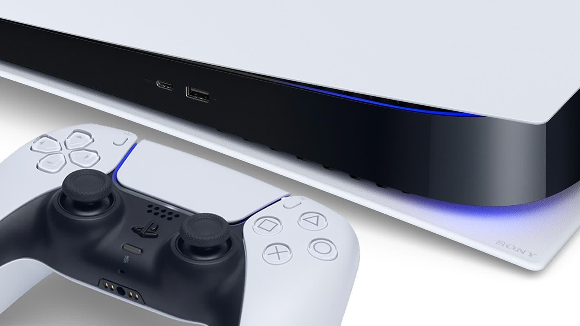 PlayStation 5 z dużą aktualizacją. Już dziś!