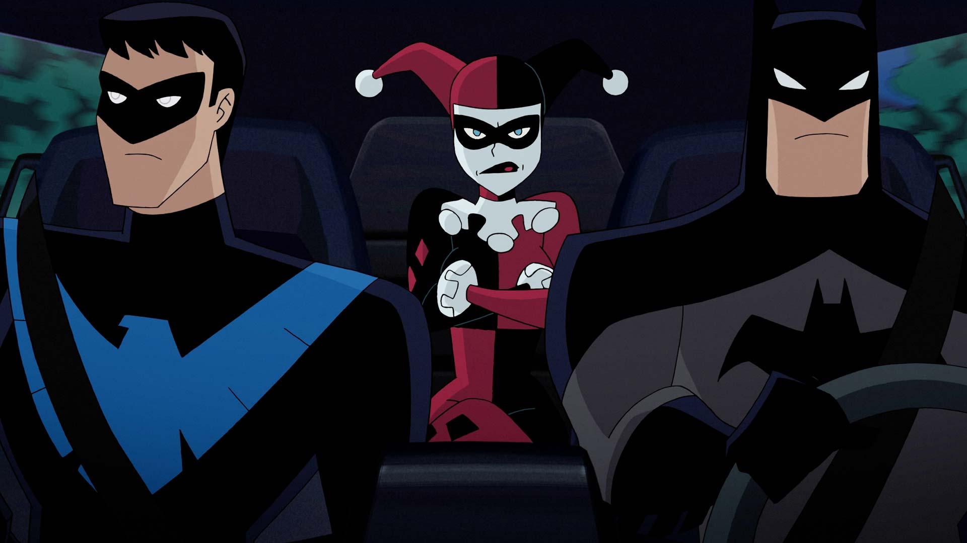 Animowane filmy DC w HBO GO. Pierwsze tytuły już w listopadzie