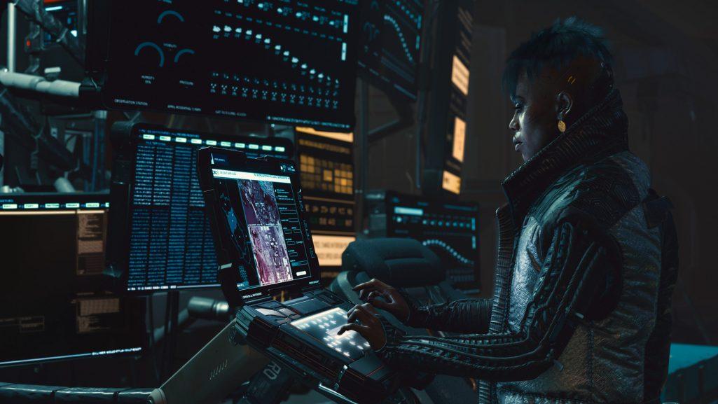 Cyberpunk 2077 – Patch 1.1. Błędy naprawione i… nowe dodane