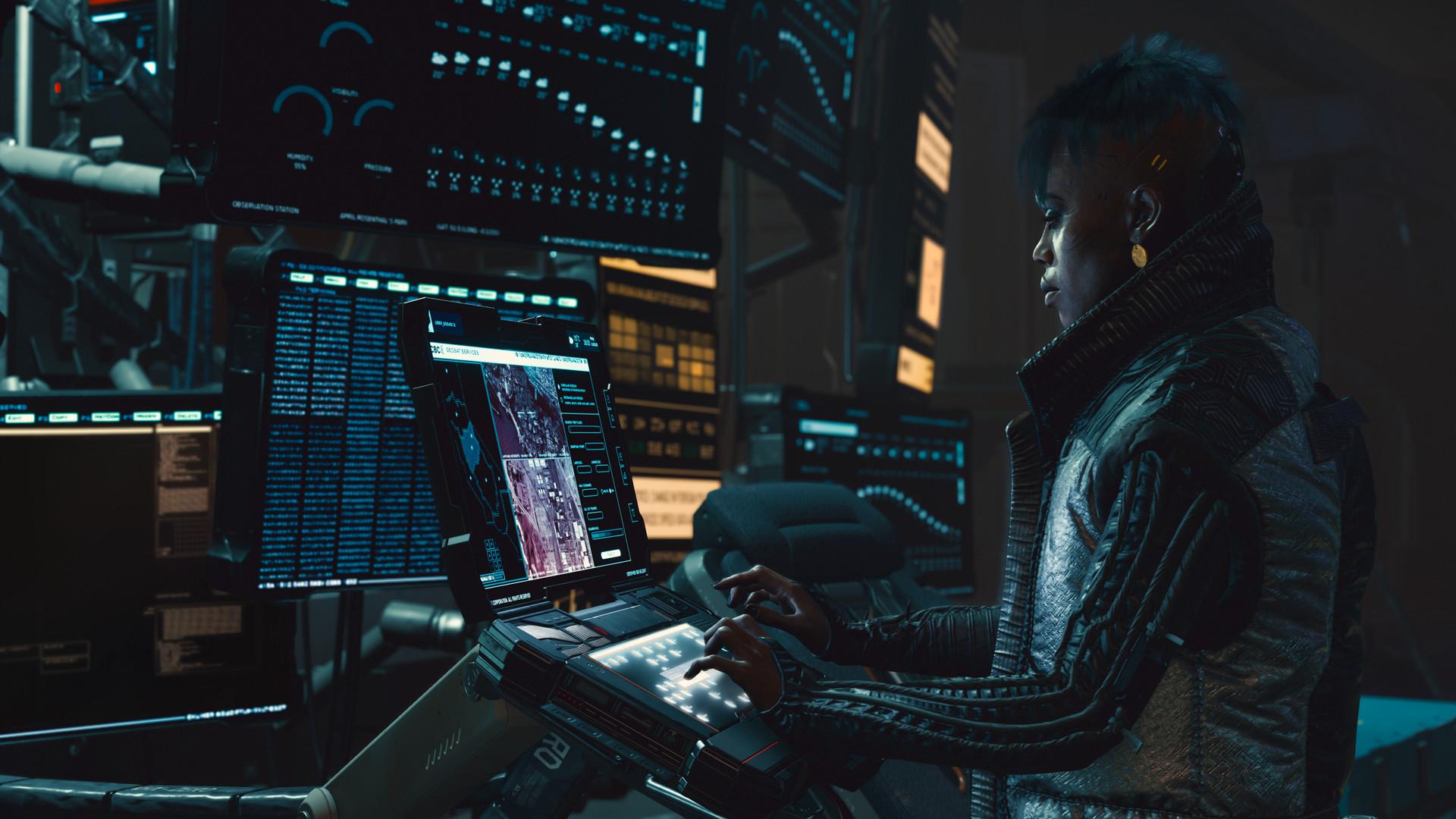 Cyberpunk 2077: konsole obecnej generacji winne opóźnieniom. A do tego crunch, przeprosiny prezesa i groźby od fanów
