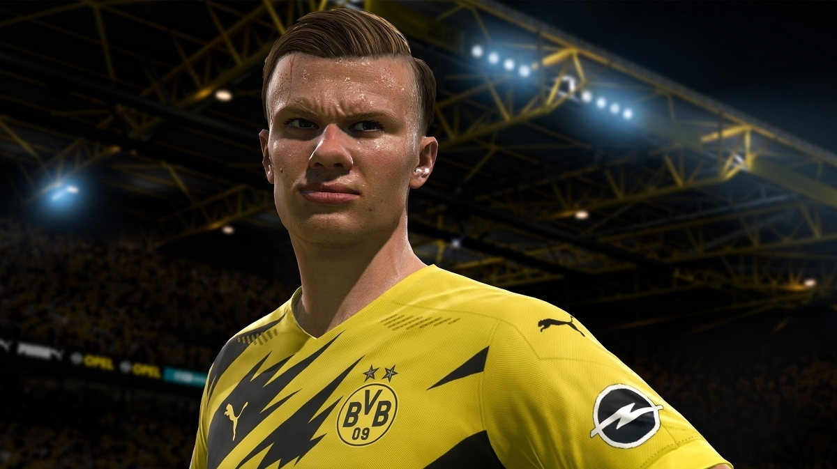 FIFA 21. Przedpremierowe opinie umiarkowane