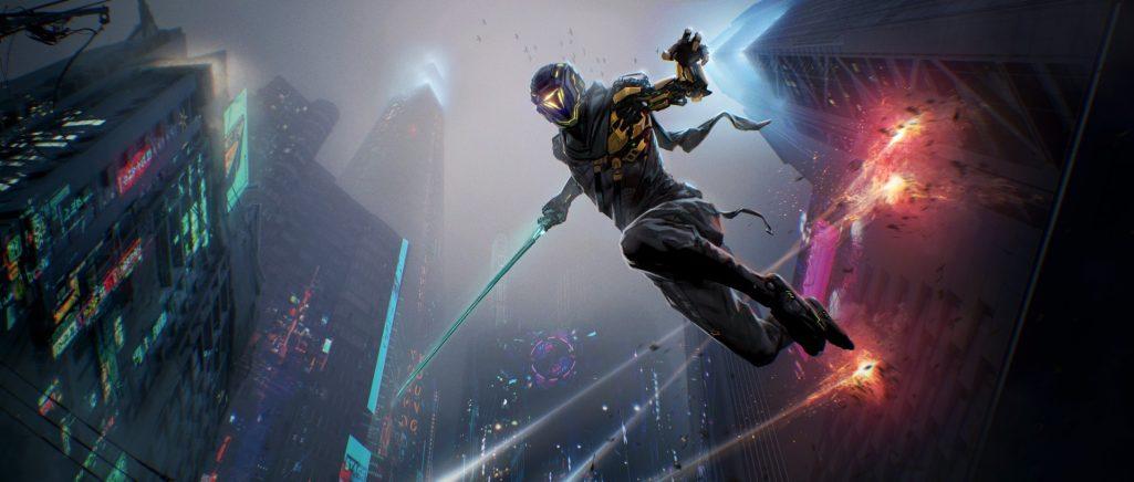 Premiera Ghostrunnera. Cyberpunkowy slasher z dobrymi ocenami rodzimych i zagranicznych mediów