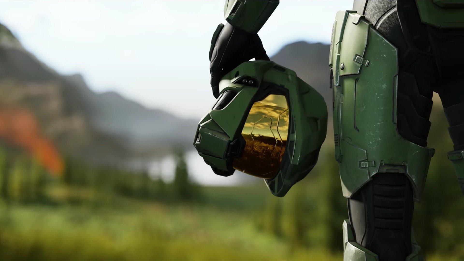 Halo Infinite traci reżysera. Szef 343 Industries wycofał się z projektu