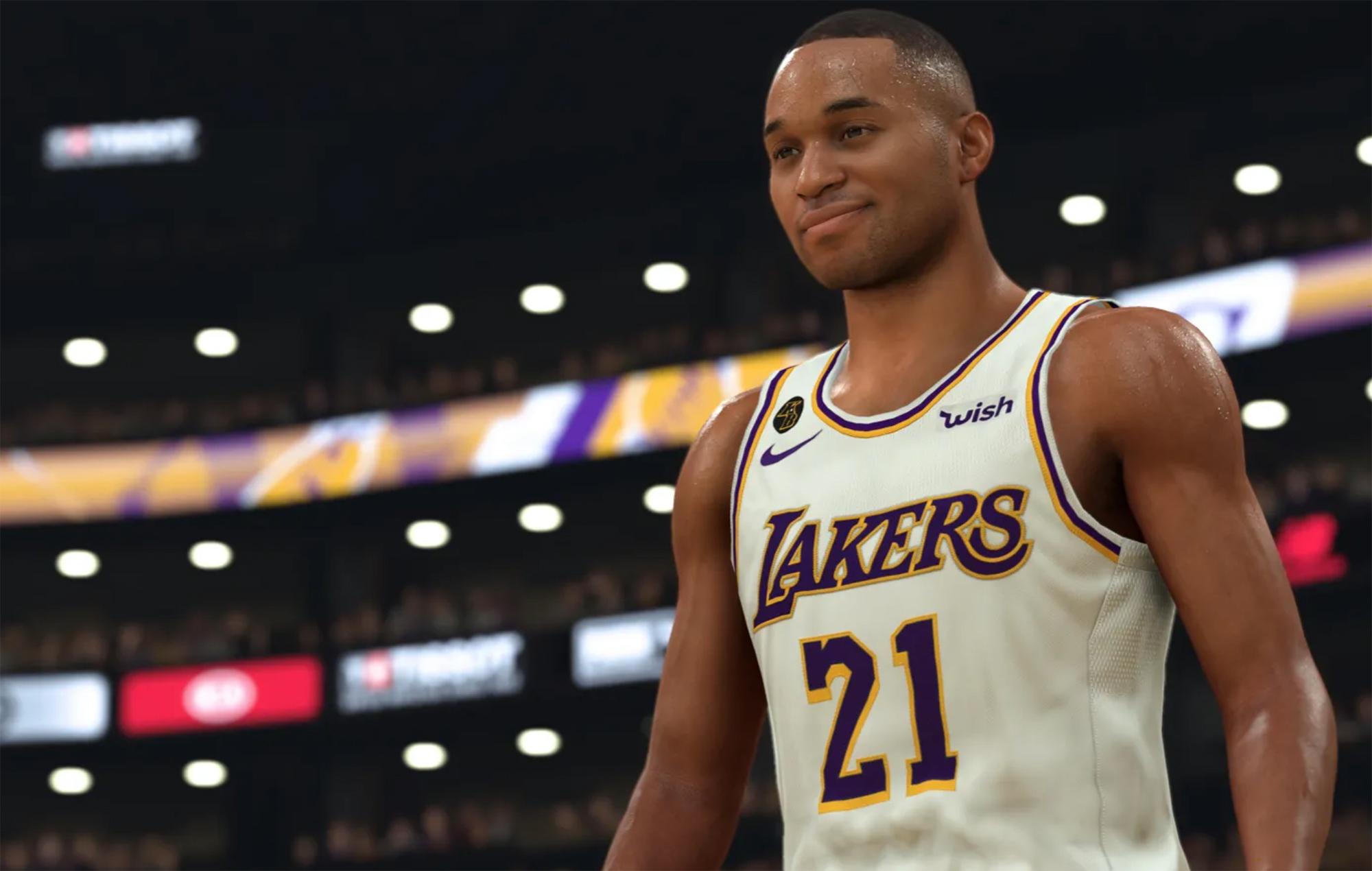 Kontrowersyjna decyzja 2K Sports. W NBA 2K21 pojawią się reklamy