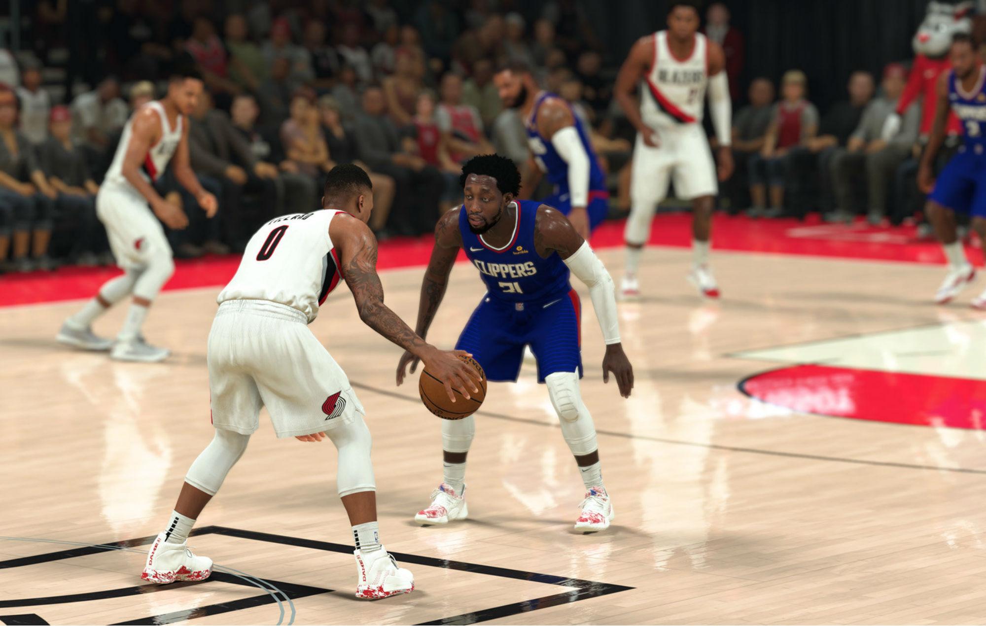 NBA 2K21 w wersji na nowe konsole. 2K Sports publikuje zwiastun