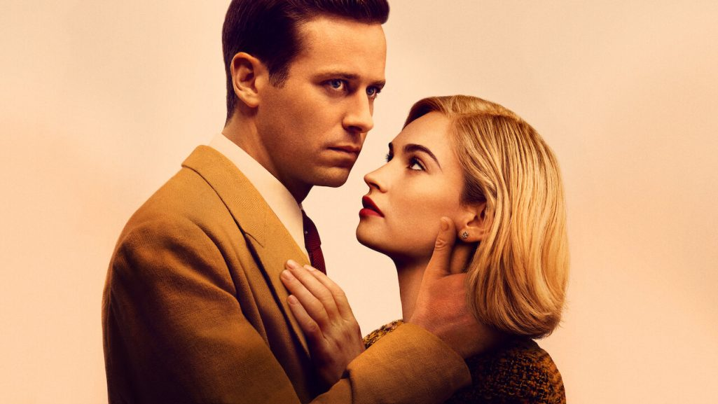Netflix: 5 filmów i seriali na najbliższy weekend!