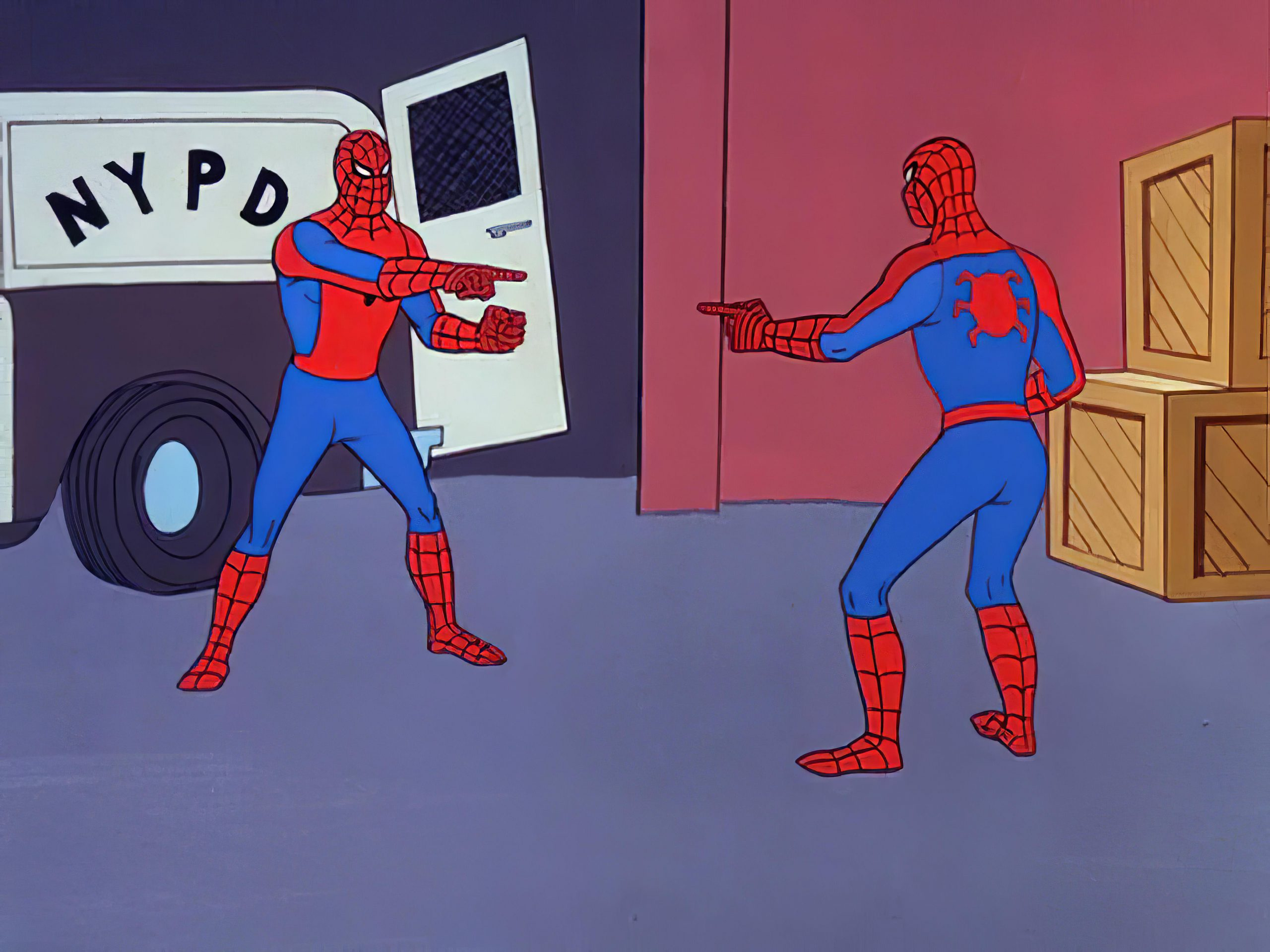 Rozmowa dwóch Spider-Manów na nowym materiale ze Spider-Man: Miles Morales