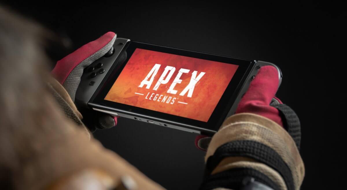 Apex Legends. Opóźnienie na Switcha i oficjalna data premiery na Steamie