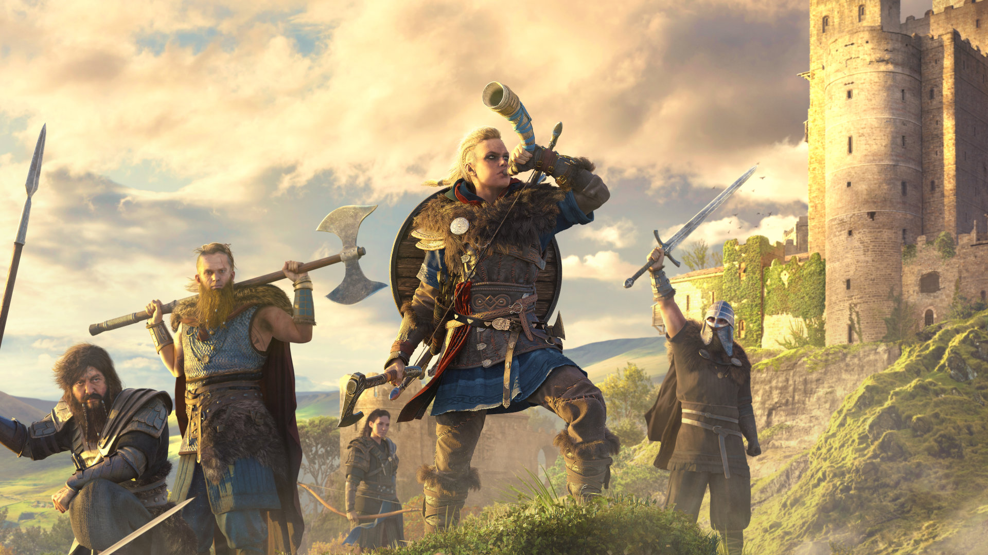 Ubisoft Connect pozwoli na przenoszenie zapisów pomiędzy konsolami a PC