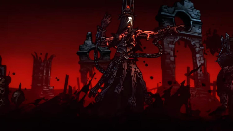 Oficjalna zapowiedź Darkest Dungeon 2. Wczesny dostęp ruszy dopiero w 2021 roku
