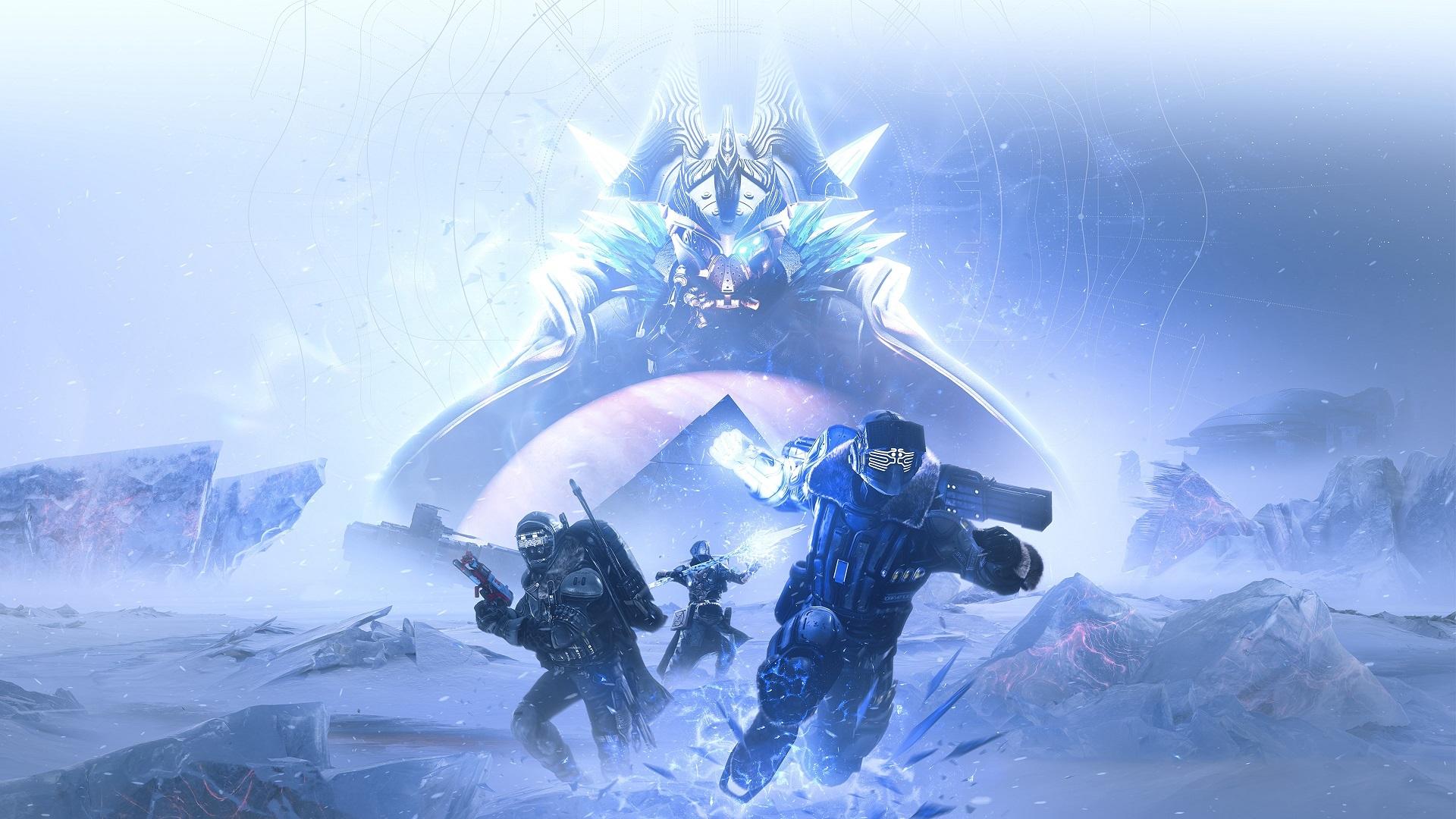 Destiny 2: Poza Światłem. Zaprezentowano zwiastun premierowy i dzienniki deweloperskie