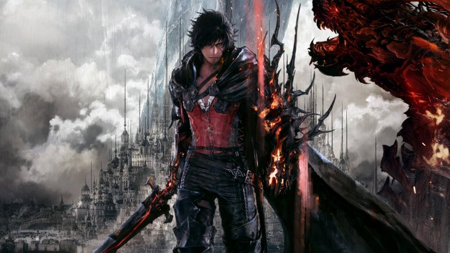 Final Fantasy XVI z nowymi szczegółami. Ujawniono również okładkę gry