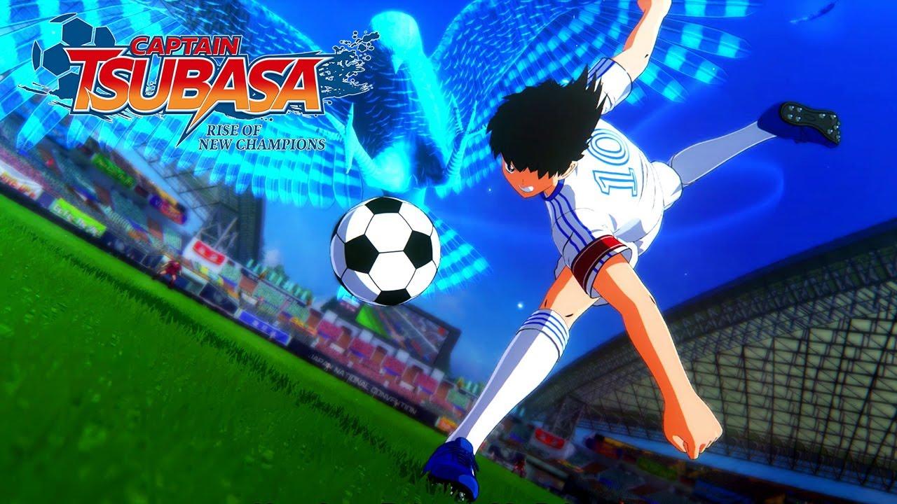 Captain Tsubasa: Rise of New Champions [RECENZJA]