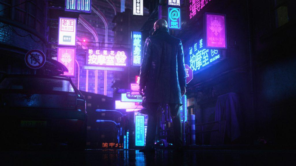 Hitman 3. Ray tracing na PC po premierze. Gra wyświetli do 300 NPC jednocześnie