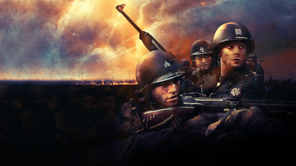 Liberator – Zniuansowana historia wojenna w formie parakreskówki [RECENZJA]