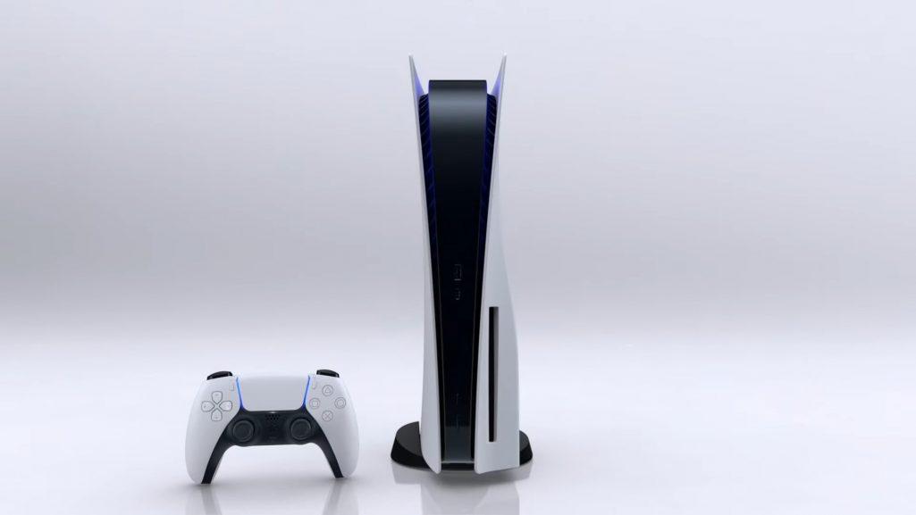 PlayStation 5. Sony wysłało do sklepów ponad trzy miliony konsol