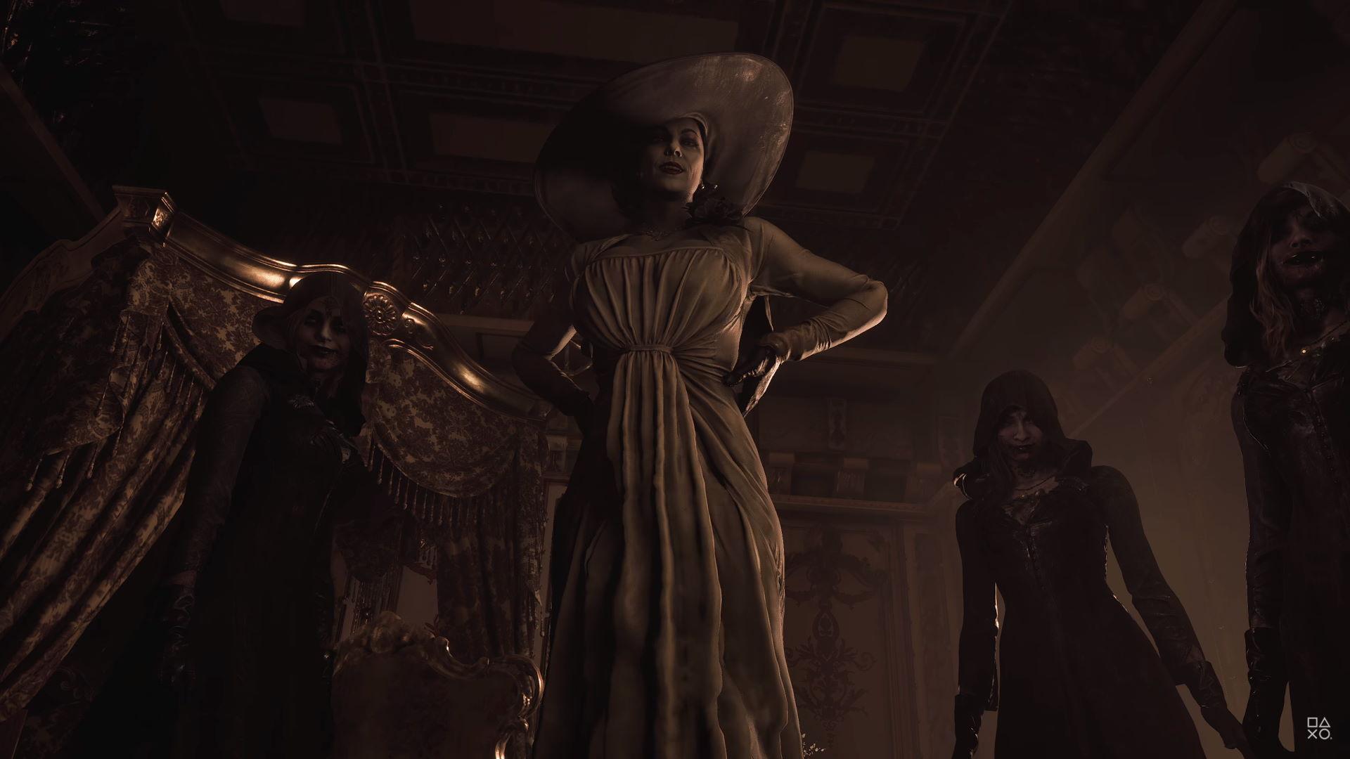 Resident Evil Showcase już niebawem. Zapowiedź nowego projektu