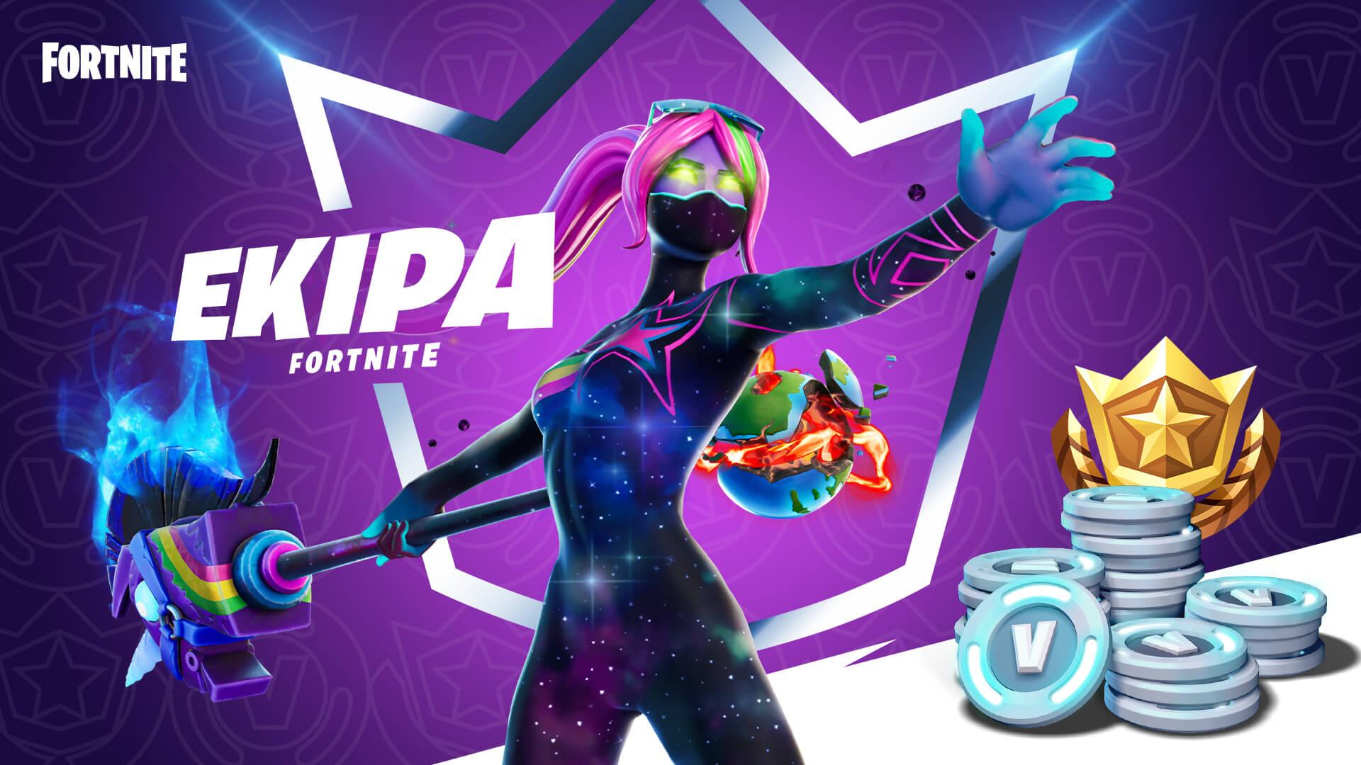 Epic Games wprowadza do Fortnite opcjonalną subskrypcje