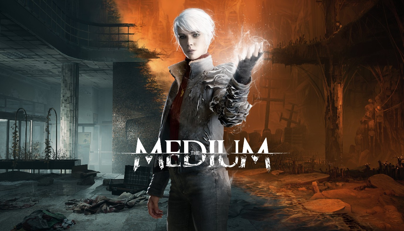 The Medium – premiera. Produkcja Bloober Team dzieli recenzentów