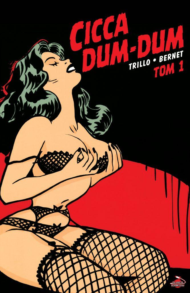 Cicca Dum-Dum. Tom I i II [RECENZJA]