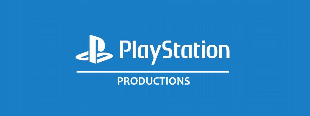 PlayStation Productions. Sony podzieliło się swoimi pierwszymi planami