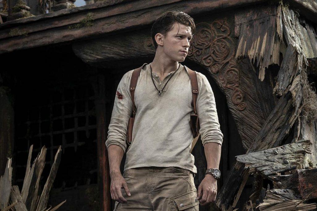 "Tom Holland o roli w Uncharted. ""To był błąd"""