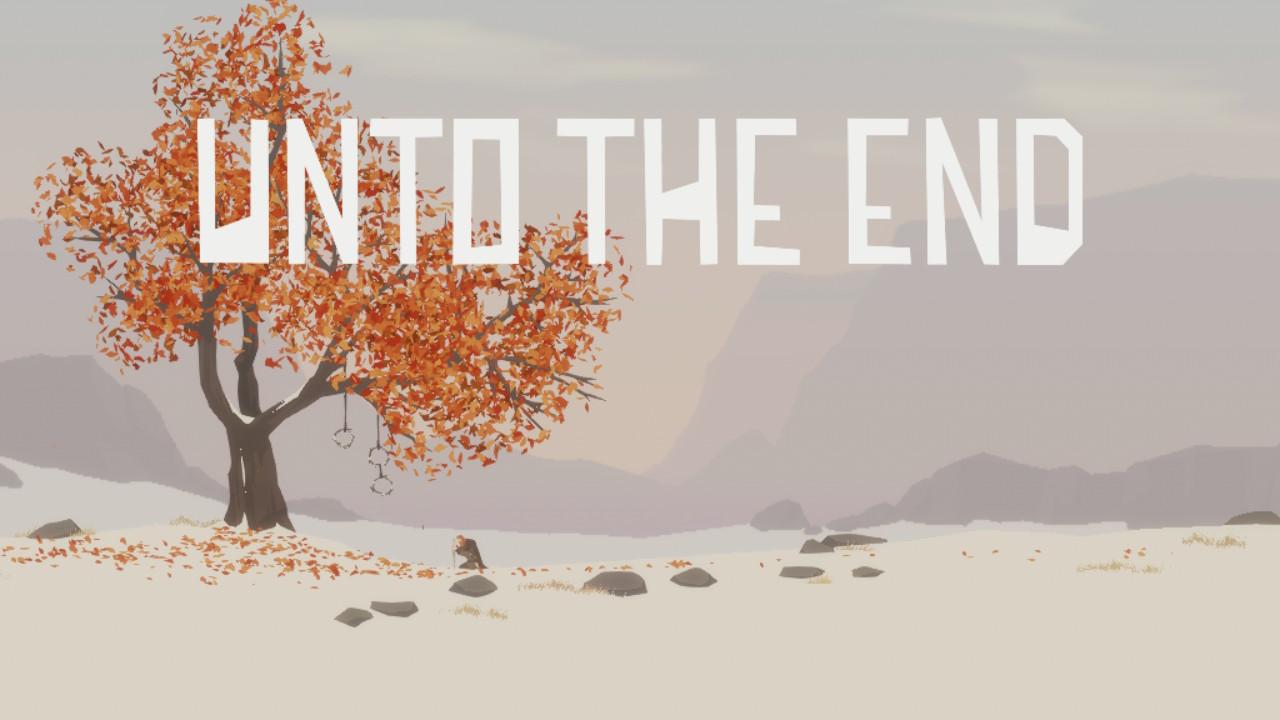 Unto the End [RECENZJA] Analogowa taktyka podszyta minimalizmem