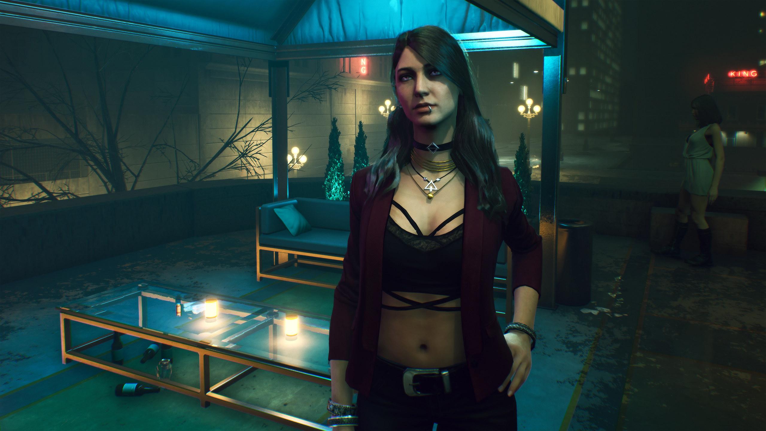 Vampire: The Masquerade – Bloodlines 2. Premiera gry dopiero w drugiej połowie 2021 roku