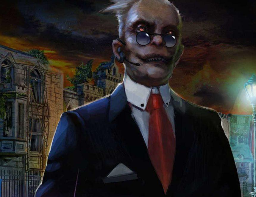 Vampire: The Masquerade – Shadows of New York [RECENZJA]