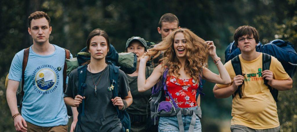 Rok 2020 z Netflix. Co najczęściej oglądali Polacy?